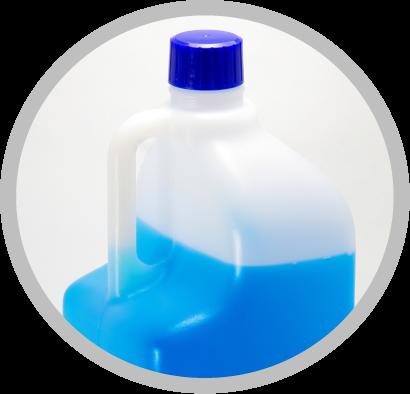 潤滑油、洗浄剤