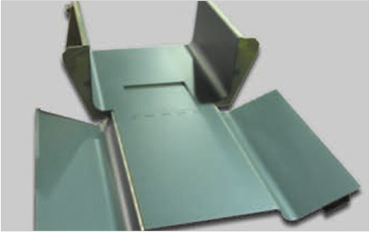 Fluorine-based and other coating processing